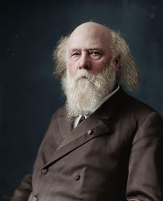 Adam Melville Artic Explorer and Scientist