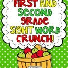 This game is a fun version of the popular game BANG! All first and second grade Dolch words are included. Students can play this game in large or small groups. Two versions of a recording sheet are included.$