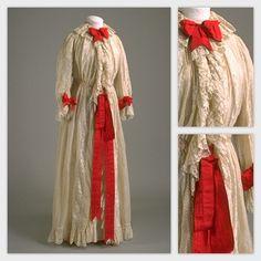 MCTQ - Musée du costume et du textile du Québec