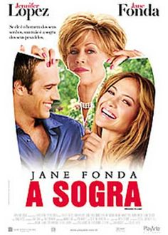 """""""A Sogra"""" (Monster in Law - 2005)"""