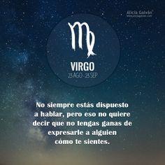 #Virgo ¿quieres saber qué te depara el #horóscopo del mes? #signos #personalidad #horoscope #predicciones #zodiac Astrology And Horoscopes, Zodiac Horoscope, Virgo Meaning, Zodiac Sun Signs, Signo Virgo, Toxic Love, Libra Tattoo, Virgos, Life
