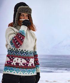 Winter Wear, Winter Hats, Knit Crochet, Arts And Crafts, Wool, Knitting, Womens Fashion, How To Wear, Patterns