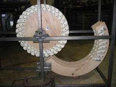 motor para geração de energia magnetica