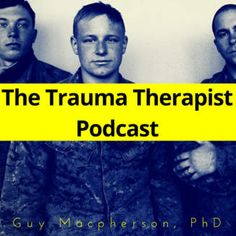 Trauma therapy podcast