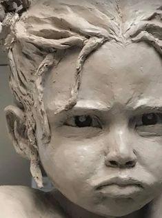 Pottery Sculpture, Sculpture Clay, Pottery Art, Anatomy Sculpture, Ceramic Sculpture Figurative, Keramik Design, Sculptures Céramiques, Clay Art, Ceramic Art