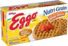 #Kellogg recalls some Eggo waffles over listeria fear - WGN-TV: WGN-TV Kellogg recalls some Eggo waffles over listeria fear WGN-TV BATTLE…