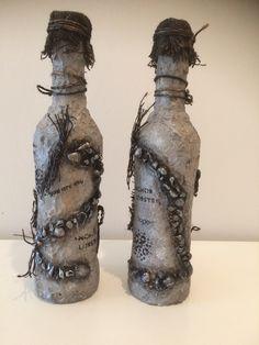 55 En Iyi Dekoratif şişe Boyama şişe Süsleme özlems Art Word