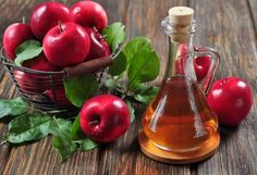 Apple cider vinegar is off great use for beauty, health and also at home.use it every day for various purposes. Here are some uses of apple cider vinegar