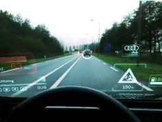 Car HUD
