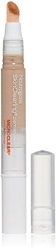 Neutrogena SkinClearing Blemish Concealer Medium 15 005 oz *** To view further for this item, visit the image link. (This is an affiliate link) Best Acne Products, Best Concealer, Get Rid Of Blackheads, How To Get Rid Of Acne, Neutrogena, Acne Scars, Skin Care Tips, Makeup Tips, Face Makeup