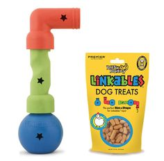 Busy Buddy Linkables are fun, interactive toys designed to appeal to both your dog& mind and tummy. Natural Pet Food, Dog Milk, Dog Collar Tags, Pet Fashion, Creature Comforts, Cat Design, Pet Gifts, Pet Accessories, Dog Treats
