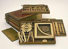 Mathematical Instruments