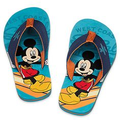 e4a5168f223 Mickey Mouse Clubhouse Swim Collection for Boys Mickey Shoes