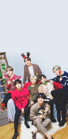 Bts Taehyung, Bts Bangtan Boy, Bts Jimin, Bts Group Picture, Bts Group Photos, Foto Bts, Bts Video, Foto E Video, Bts Christmas
