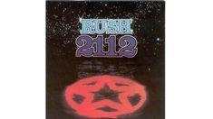 ラッシュ『西暦2112年』(1976年)