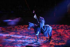 La Légende de Buffalo Bill - 2007