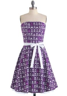 Limited - Sittin' Pretty Dress by Retrolicious, size medium. #modcloth  Limited swap or $55 shipped