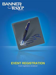 Event Registration Manager