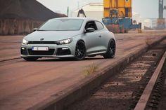 VMR V710 | Volkswagen Scirocco | VMRWheels.com