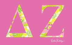 lilly && dz...two of my favorite things :)