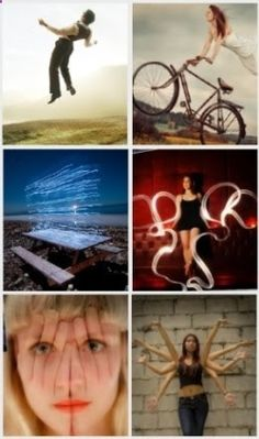 7 Types of Trick Photography and Special Effects - With all of the different photo editing software and applications readily available today, it is easier than ever to add great special effects and trick photography illusions to your favorite photos to give them an otherworld