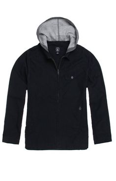 Volcom Bashi Jacket #pacsun