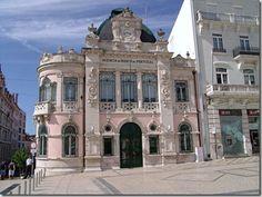 Banco de Portugal, Largo da Portagem, Coimbra - Pesquisa do Google