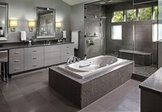 25 Luxury Walk-In Showers - Page 3 of 5 - Home Epiphany