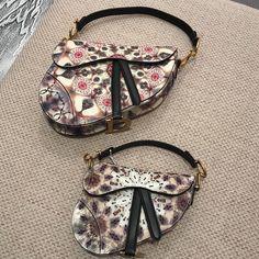 Dior saddle bag Dior Saddle Bag, Saddle Bags, Dior Bags, Fashion, Womens Fashion, Dior Purses, Moda, Molle Pouches, La Mode