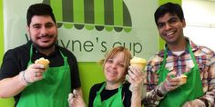 Markham Café Is Changing The Lives Of Adults With Special Needs