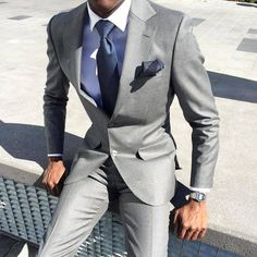 "classydappermen: ""Wednesday Inspiration by @wear men's #classydapper """