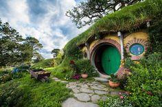 Prírodné Domy