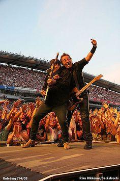 I love Bruce ❤️