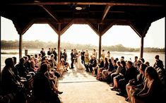 Wedding Bliss yes, this is blake lively and ryan reynold's wedding even still, the runway as you aisle is genius. Boone Hall Plantation, Celebrity Couples, Celebrity Weddings, Cute Wedding Ideas, Wedding Inspiration, Blake And Ryan, Kissing In The Rain, Ryan Reynolds