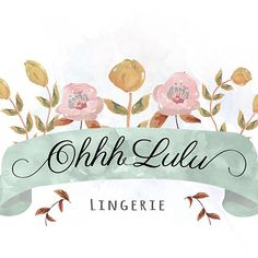***SHIPPING UPDATE*** I am moving on December 7 and will not be shipping items between Dec 2 - Dec 9. Ohhh Lulu creates unique & romantic handmade