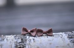 Molded // Bow Earrings in dusty pink Bow Earrings, Dusty Pink, Bows, Sunglasses, Jewelry, Fashion, Arches, Moda, Jewlery