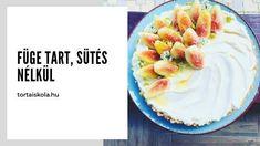 Füge tart, sütés nélkül Lidl, Cantaloupe, Fruit