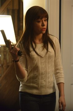 """The Best Show Youre Not Watching the BBC's  """"Orphan Black"""""""