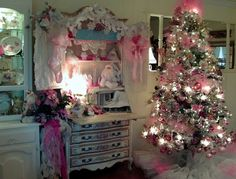 Penny's Vintage Home: Penny's Christmas Home Tour