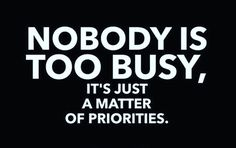 Tuesday Quote of The Day  If it was a priority then you will make time for it. Otherwise if it's not the only thing you will make is excuses   Straight Up!  www.straightupmindset.blogspot.com  #straightupmindset #motivation #inspiration #empowerment #grind #takeaction2017 #fitnessmotivation  Like, Share and Comment!