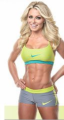 FitnessRx For Women! Tips and tricks to get the body you want by this summer. Lets do this.
