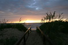 Outer Banks, NC - Best set of beaches of the East Coast!!!