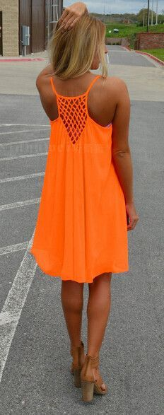 Summer Dress Sexy Backless Sling Strap Back Chiffon Beach Dress Party Women Clothing Vestido Backless Chiffon Dress WD156