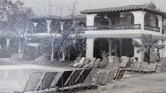 Hacienda Nápoles. Pablo Escobar's home.