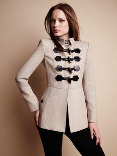 missandyeyes Burberry Prossum My Top 10 Trends for Fall/Winter 2012-2013 - LisbonLove Blog