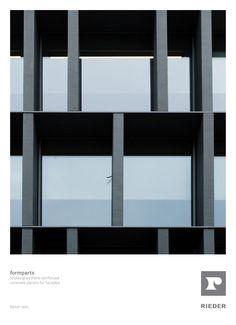 formparts - Rieder Smart Elements GmbH