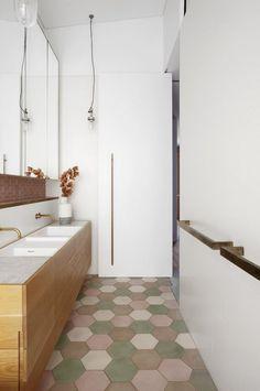 Favourite bathrooms of 2014 - part2 - desire to inspire - desiretoinspire.net