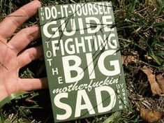 The Do-It-Yourself Guide to Fighting the Big Motherfuckin' ..   Pioneers Press