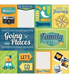 Excellent Snap Shots Scrapbooking Paper travel Popular Scrapbooking design is a marvellous approach to immortalize a family participants people enjoy as we Album Scrapbook, Project Life Scrapbook, Wedding Scrapbook, Disney Scrapbook, Travel Scrapbook, Scrapbook Paper, Scrapbook Journal, Scrapbook Sketches, Project Life Karten