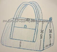 Sewing Tutorials, Sewing Projects, Diy Bags Patterns, Star Coloring Pages, Carry All Bag, Toddler Learning, Learn To Sew, Cloth Bags, Leather Working